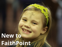 New to FaithPoint